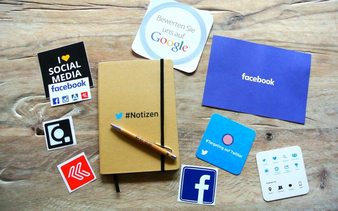 How To Kickstart Your Social Media