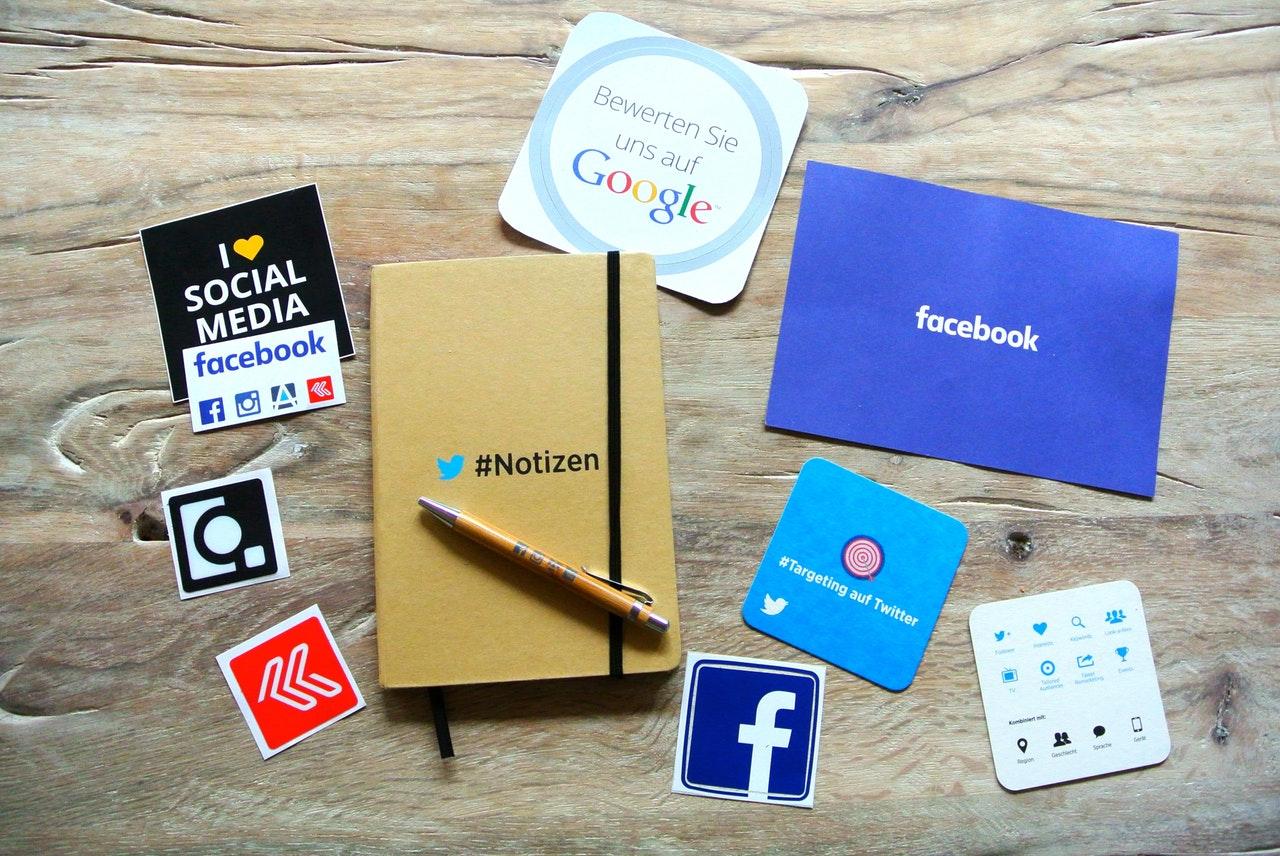 How To Kickstart Your Social Media