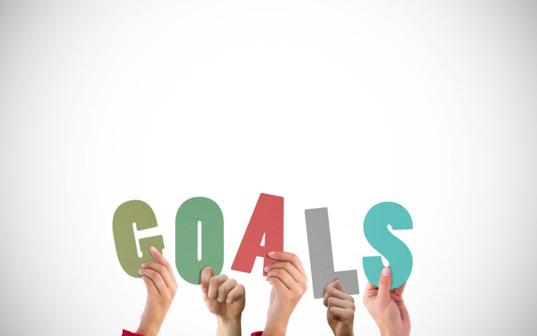 How To Do Goal Setting In 2020