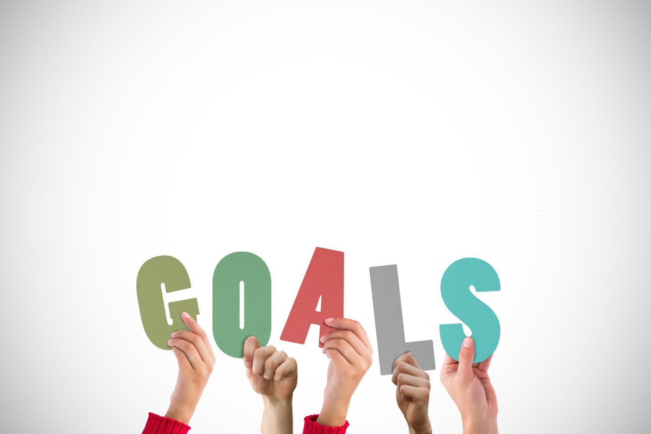 Goal Setting In 2020