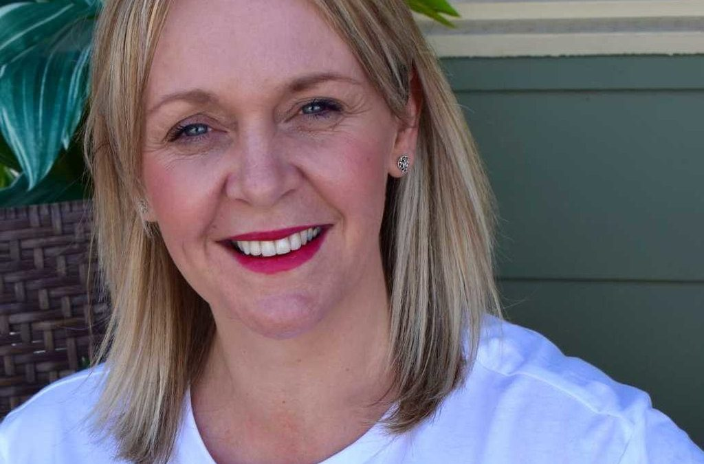 Inspiring women in Business  Interview – Cheryl White